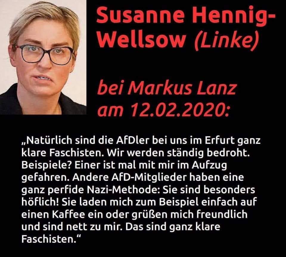 `Nazi-Methoden im Thüringer Landtag´ {Video]