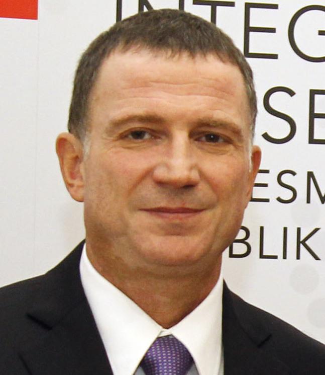 Edelstein: `Vorstellung von einem Palästinenser-Staat ist absurf´
