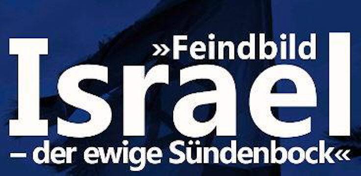 Vorsitzende des Deutsch-Israelischen Arb.kreises unter Dauerbeschuss