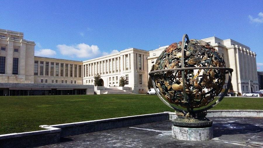 Was hinter der Schwarzen Liste des UNO-Menschenrechtsrates steckt