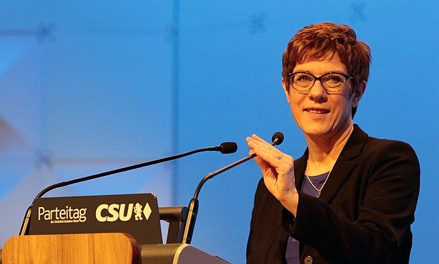 Der Niedergang der CDU
