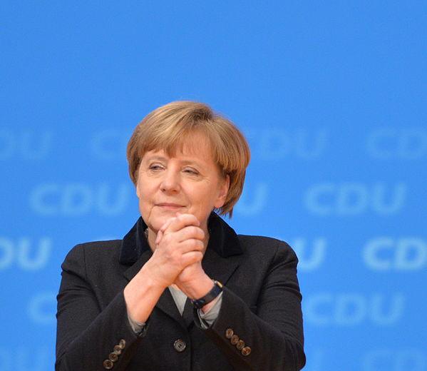 Die CDU schlittert kopflos in die Katastrophe