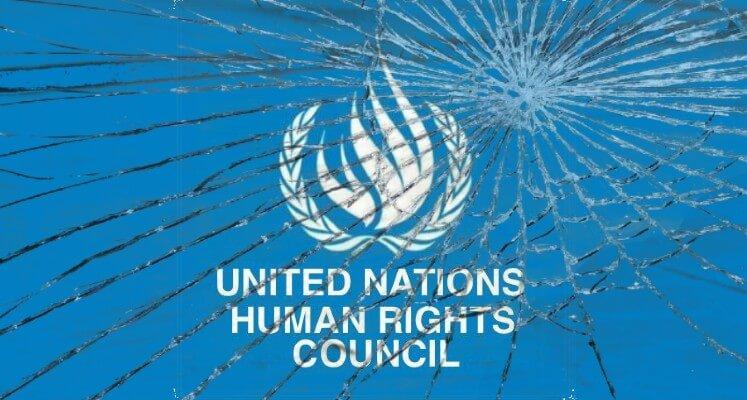 Israel und der funktionsgestörte UNO-Menschenrechtsrat