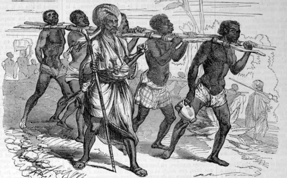 Aufgedeckt: Die Rolle des Islam im transatlantischen Sklavenhandel