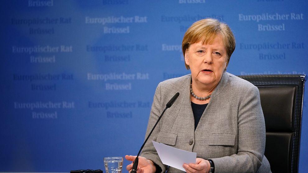 Verhandlungen über EU-Finanzen verschoben