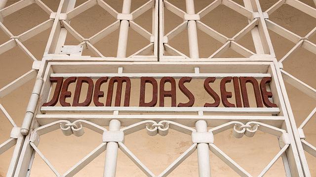 Von Buchenwald bis Vogelschiss - NS-Vergleiche jetzt zum Schleuderpreis!