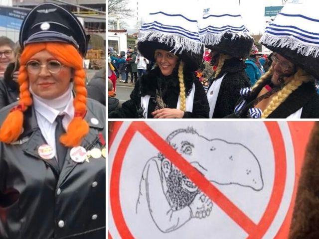 Belgien: Antisemitismus beim Karneval in Aalst