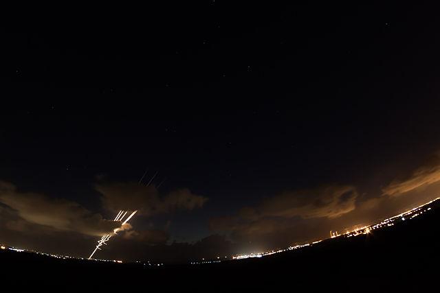 Netanjahu: `Der Raketenbeschuss muss aufhören – und nicht nur für ein, zwei Tage´