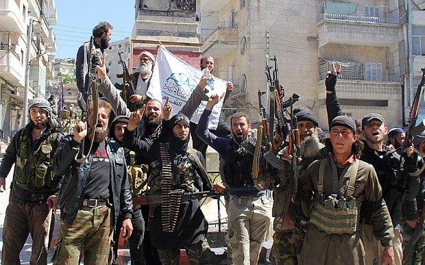 Nato-Bündnisfall für Al-Qaida?