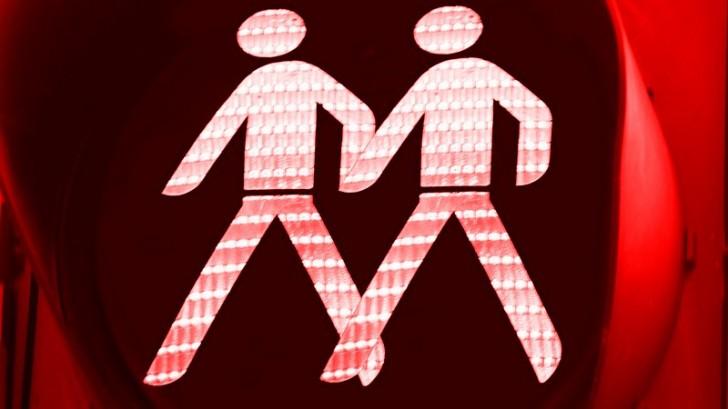 Wo sich Schwule und Muslime ein Viertel teilen [Video}
