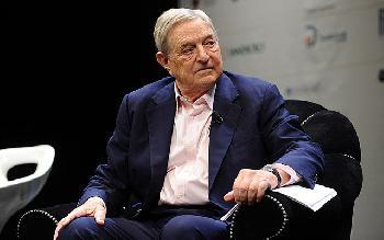 Bundesregierung räumt Zusammenarbeit mit Soros-Organisation ein