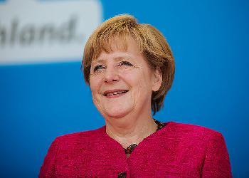 Merkel und Deutschland: Zurück auf der großen Bühne