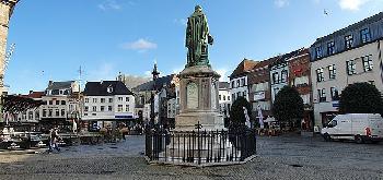 Belgien: Schon wieder Antisemitismus beim Karneval in Aalst