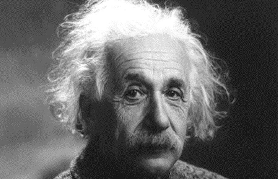 Einstein und das Corona-Virus