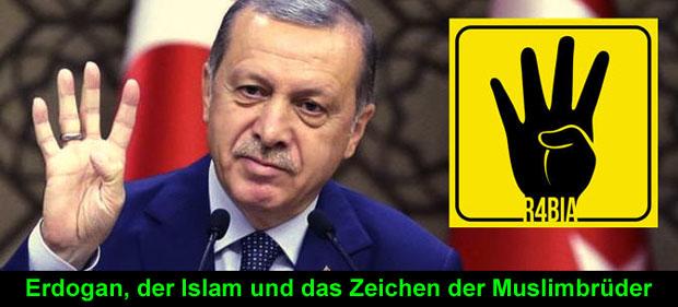 Syrien: Erdogan will kurdische IS-Gegener köpfen lassen