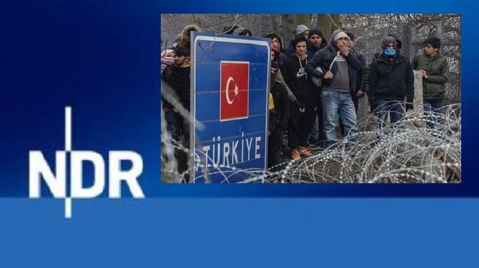 Griechenlands Migrantenkrise: `Ein Pulverfass, das zur Explosion bereit ist´