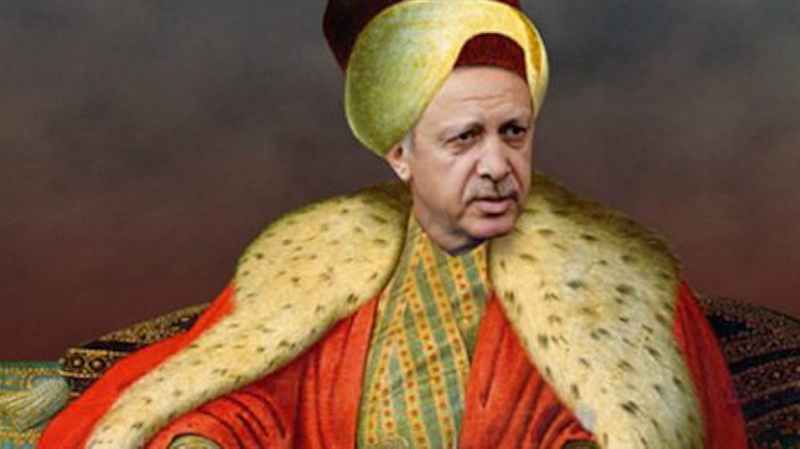 Der Sultan