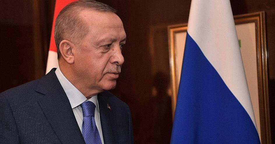 Erdogans Versuche, Europa zu erpressen, sind zum Scheitern verurteilt