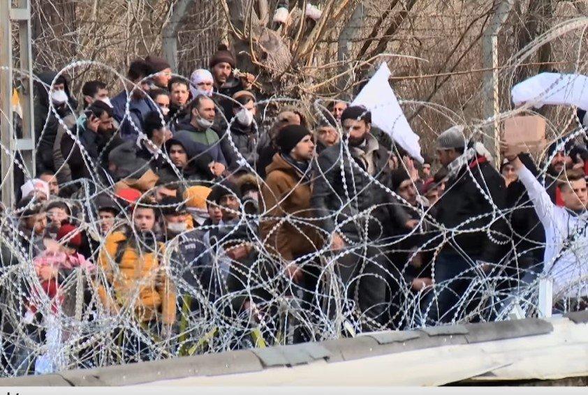 Haushaltsausschuss des Bundestags gibt 32 Millionen Euro für türkische Schleuser-Polizei frei