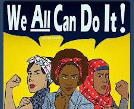 Stärkung der Frauenrechte weltweit