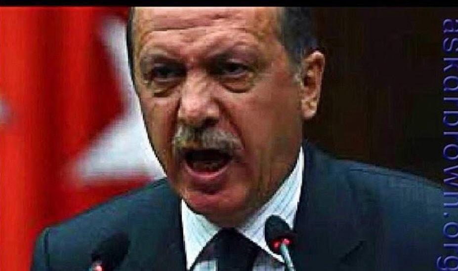 Erdogans Migrations-Jihad