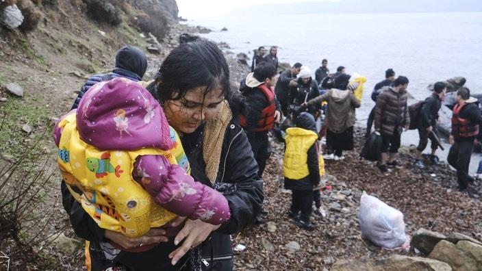 Warum wir keine Kinder aus der Türkei aufnehmen sollten