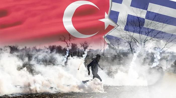 Europa wird auf dem Balkan verteidigt
