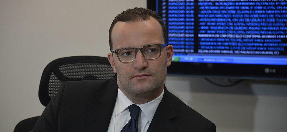 `Am Coronavirus zeigt sich die Unfähigkeit von Gesundheitsminister Spahn´