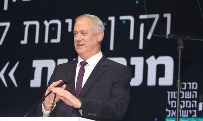 Israel: Große Koalition zeichnet sich ab