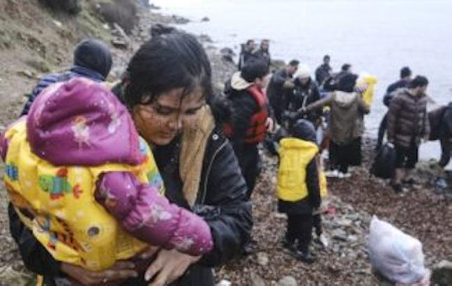 EU belohnt Gesetzesbruch: Berg gegen Prämien für Rückkehrer