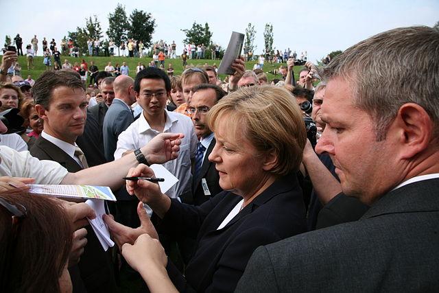 Corona-Epedemie: Merkel verhindert Grenzkontrollen