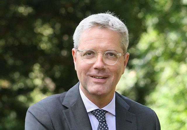 Das eher zweifelhafte Verhältnis des CDU-Politikers Norbert Röttgen zu Israel