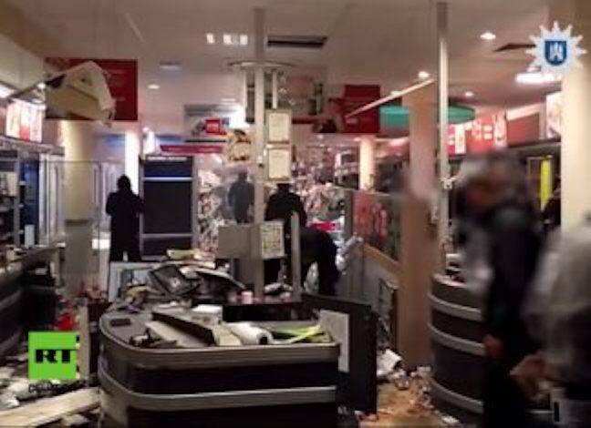 Corona-Krise: Linksextremisten rufen zu Plünderungen und Gewalt auf