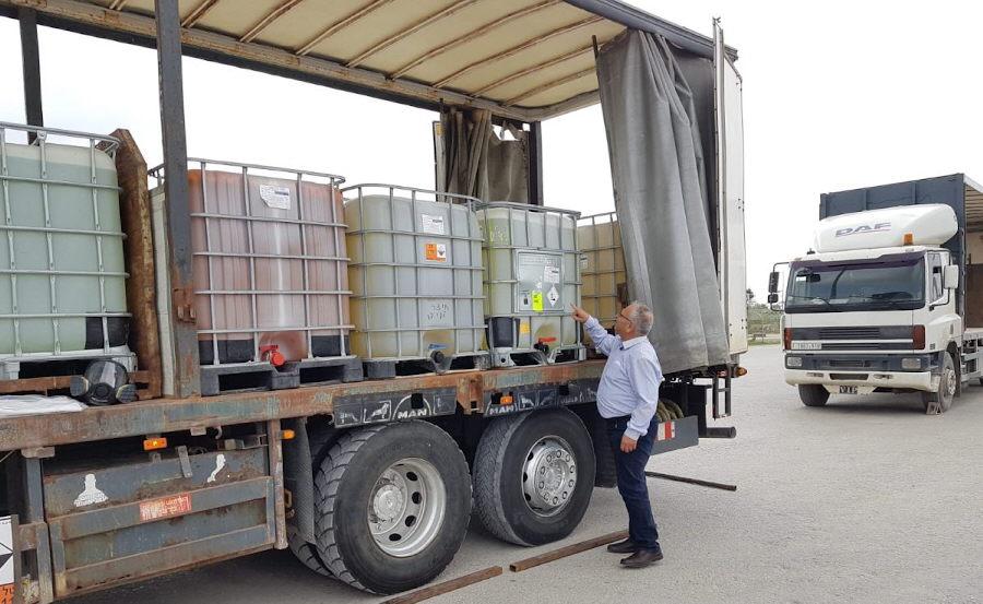 Israel hilft Palästinensern bei der Bekämpfung des Coronavirus
