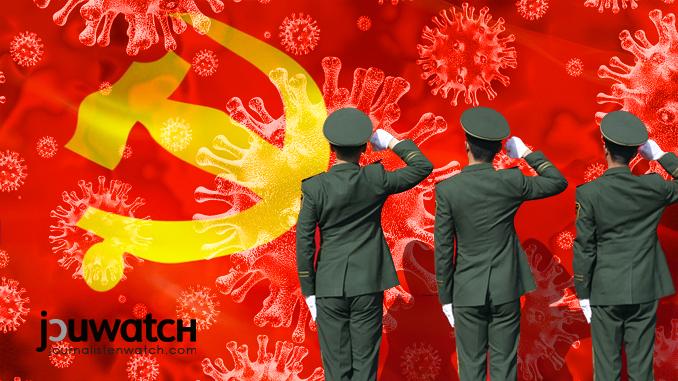 95% überflüssig: Wie das kommunistische China bei Corona komplett versagt hat