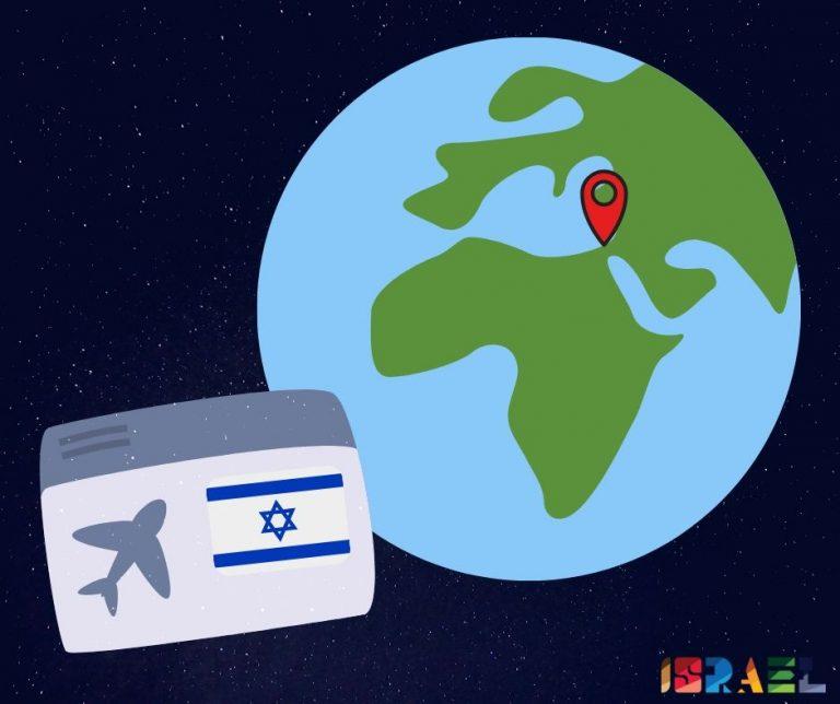 Rückholaktion für Israelis im Ausland