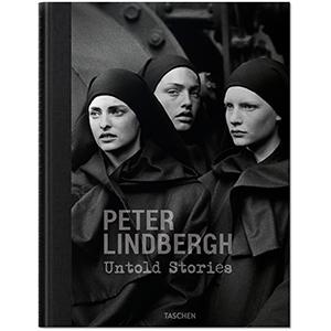 Peter Lindbergh - Der Ausnahmefotograf