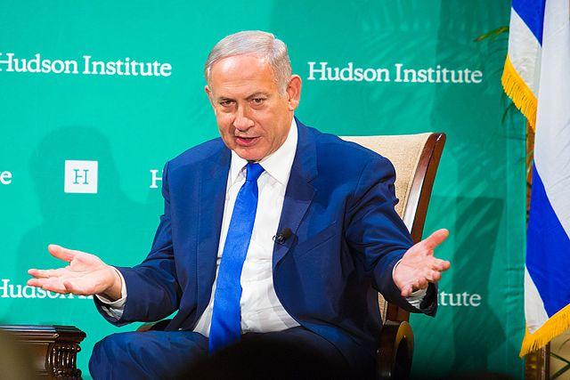 Paukenschlag in Israel: Gantz bildet Koalition mit Netanjahu, Blau-Weiß zerbricht