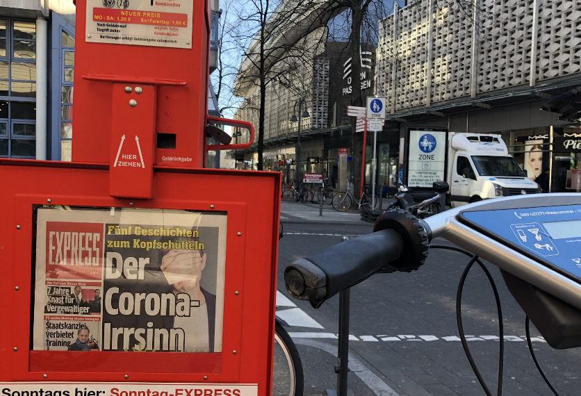 Gefährdet Corona unsere Freiheitsrechte? Italienische Beobachtungen