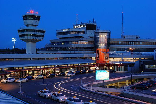 Flughafen Berlin-Tegel: Weiter einreisen ohne Corona-Kontrollen