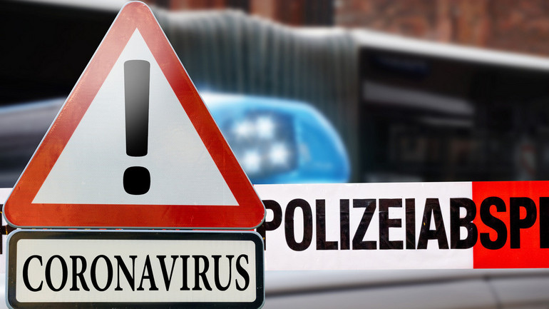 Offener Brief der Europäischen Polizei Union