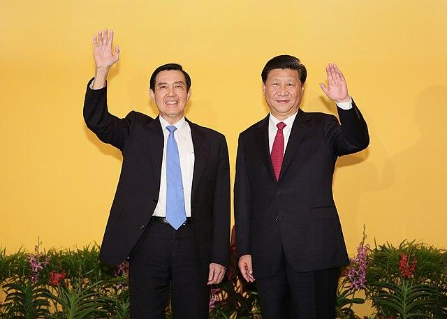 Der Westen muss aufwachen, um Chinas Doppelzüngigkeit zu erkennen