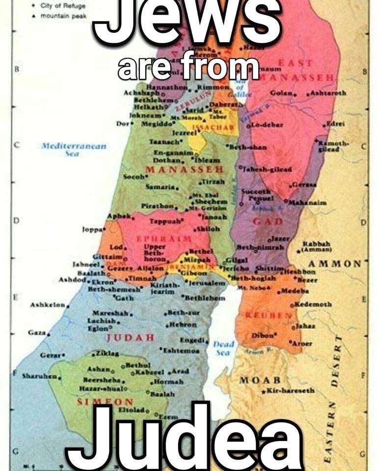 Grundlegende Fakten des Nahen Ostens
