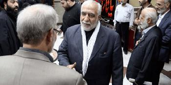 """Der """"Schlächter von Teheran"""" stirbt am Coronavirus"""