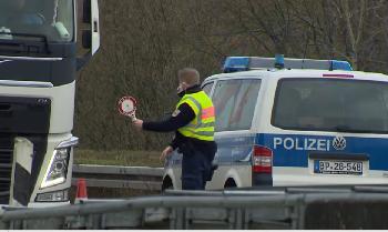 Corona: Ist nun eine Schließung der Grenzen auf einmal doch möglich, Frau Merkel?