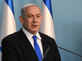 Premier Netanyahu führt Gespräche über Coronakrise