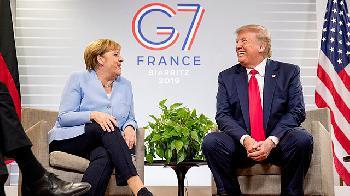 Was machen die USA unter Trump besser als Deutschland unter Merkel?