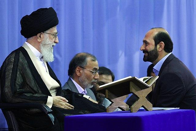 """Iranische """"Experten"""": USA und Israel setzen Corona-Geister ein"""