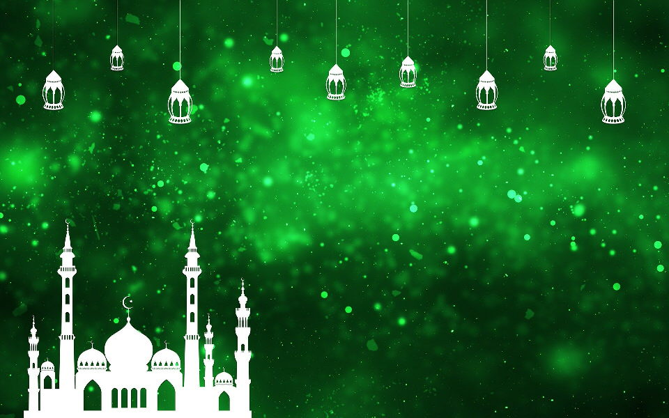 Keine Coronaparty zum Ramadan in Dortmund