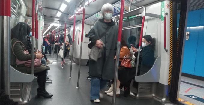 Maskenpflicht ohne Masken?